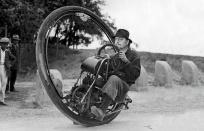 frank drank wheel