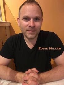 Eddie Miller w name 300